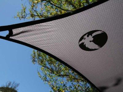 画像3: ENO Eagles Nest Outfitters ProFly Rain Tarp イノー プロフライ レイントラップ 防水 タープ ハンモック用