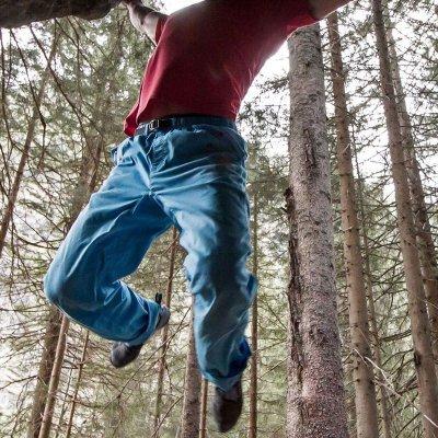 画像3: MOON Cypher Pants Climbing Pants 2018-20  ムーン サイファー クライミングパンツ 最新現行モデル