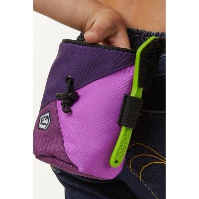 画像1: E9 Zucca Chalk Bag  E9 イーナイン ズッカ チョークバッグ