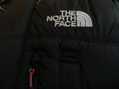画像2: The North Face Summit Himalayan Parka Down Jacket ノースフェイス サミット ヒマラヤンパーカ ダウンジャケット